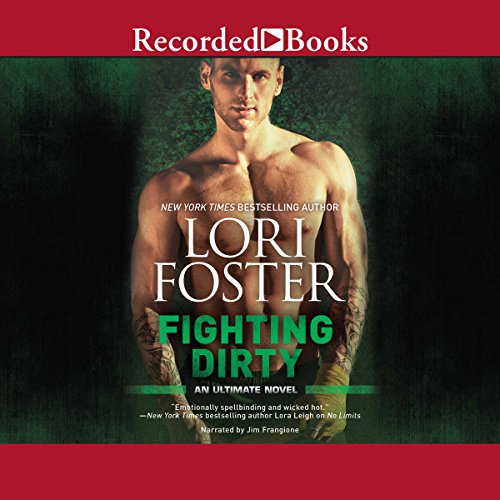 Fighting Dirty cover art