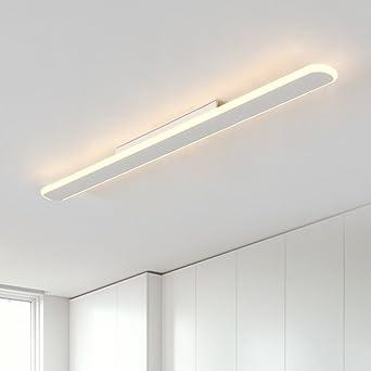 Henley-LIGHT Moderne Led-Deckenleuchten Einfache Lange Streifen