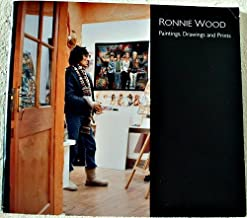 Ronnie Wood: Paintings and Drawings 1988-2005, Prints 2004-2005