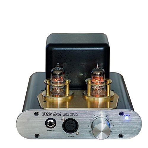 Little Dot MK III SE LD 6N11 Transistor Balance Pure Class A Tube Amplifier