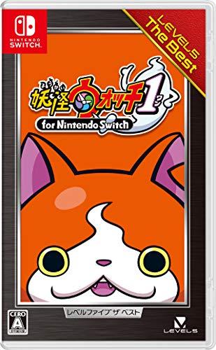妖怪ウォッチ1 for Nintendo Switch レベルファイブ ザ ベスト