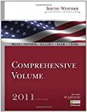 South-Western Federal Taxation 2011: Comprehensive (with H&R Block @ Home Tax Preparation Software CD-ROM, RIA Checkpoint® & CPAexcel® 2-Semester Printed Access Card)