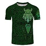 SSBZYES Camiseta para Hombre Manga Corta Verano Camiseta De Gran Tamaño para Hombre Camisa para Hombre Camisetas Estampadas para Hombre Tops para Hombre Camisetas Estampadas De Moda
