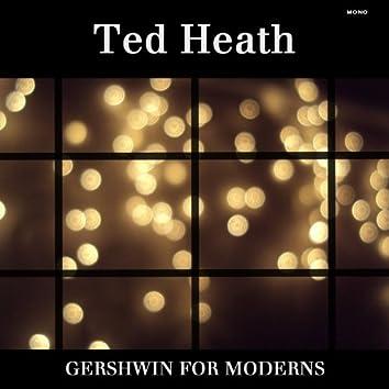 Gershwin for Moderns