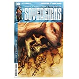 Nerd Block The Sovereigns #0 限定カバー