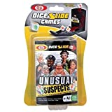 GoDeire(TM) Ideal Unusual Suspects Dice and Card Game New