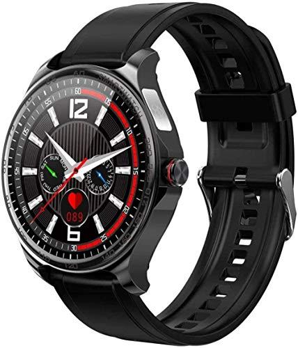 JSL Smart Watch 1 3 pulgadas de alta definición Full Touch Ips Pantalla a color de llamada entrante recordatorio de llamada Bluetooth llamada para Android y Ios-Vinyl