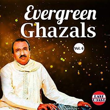 Evergreen Ghazals, Vol. 6