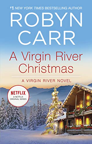 A Virgin River Christmas (A Virgin River Novel Book 4)