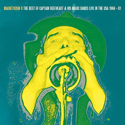 Magneticism II-Live in the Usa 1966-81 [Vinyl LP]