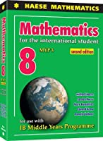 Mathematics for the International Student 8 (MYP 3) 2nd edition