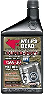 Best wolf's head oil Reviews
