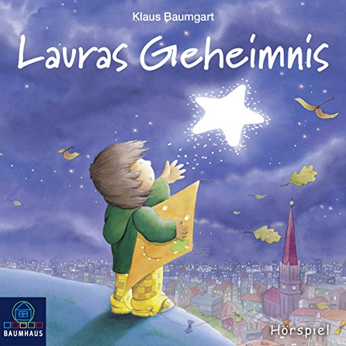 Lauras Geheimnis (Lauras Stern) audiobook cover art