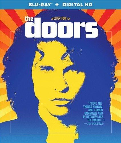 The Doors [Blu-ray + Digital HD]