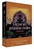 Twisted tale Disney Un jour ma princesse viendra - Et si la Méchante Reine avait empoisonné le prince ?