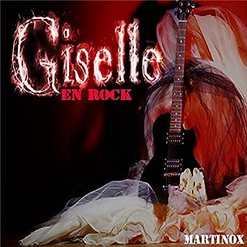 Giselle: En Rock