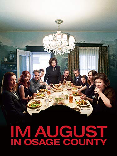 Im August in Osage County [dt./OV]