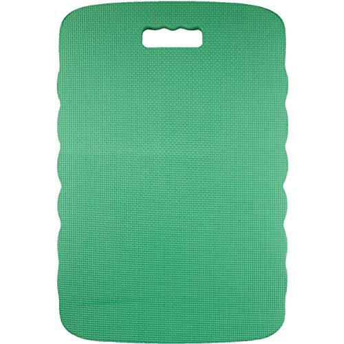 SIM SUPPLY Best Garden 22 in. Green Foam Garden Kneeler Pad - 1 Each