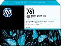 日本HP HP761 インクカートリッジ ダークグレー CM996A [並行輸入品]