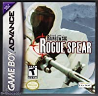 Rogue Spear / Game