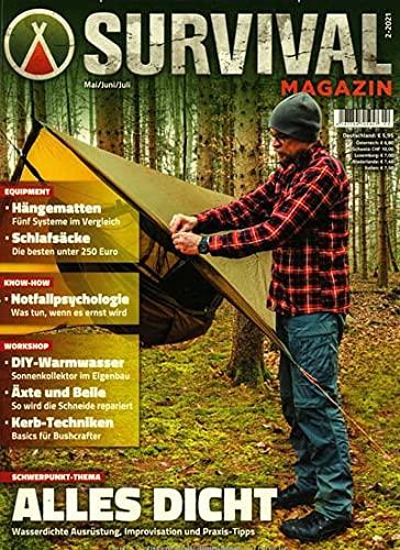 Survival Magazin 2/2021