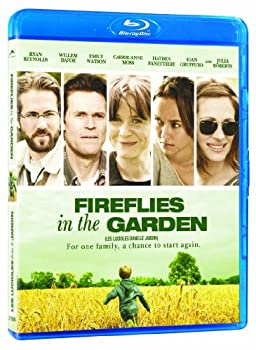 Fireflies in the Garden [Blu-ray]  Bilingual  [Blu-ray]