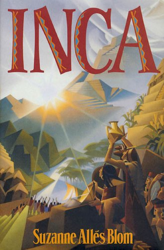 Inca (English Edition)