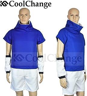 CoolChange Disfraz de Sasuke Uchiha. Talla: XXL