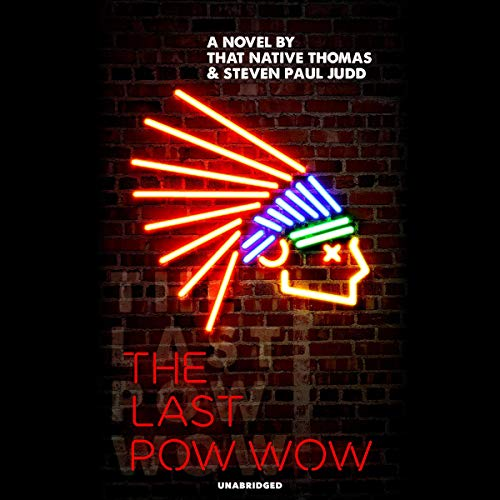 Couverture de The Last Pow-Wow