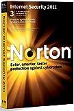 Symantec Norton Internet Security 2011 - Seguridad y antivirus (Kit de disco, 1 usuario(s), 1 Año(s), 300 MB, 256 MB, 300 MHz)