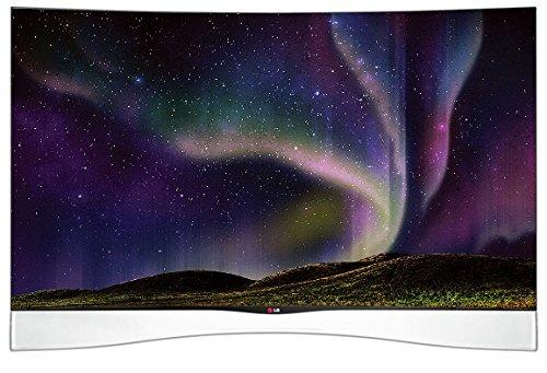 LG 55EA970V 55' Full HD Compatibilità 3D Smart TV Wi-Fi Argento