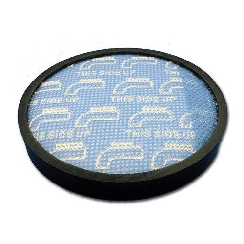 Replacement Part For Hoover 304087001 WindTunnel Max Mult-Cyclonic Bagless Upright Washable Primary Blue Sponge Filter