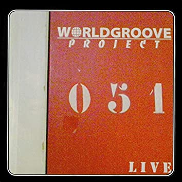 World Groove Project Live (Live)