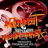 Pinganillas (feat. Dj See All) [Explicit]