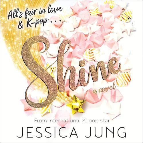 『Shine』のカバーアート
