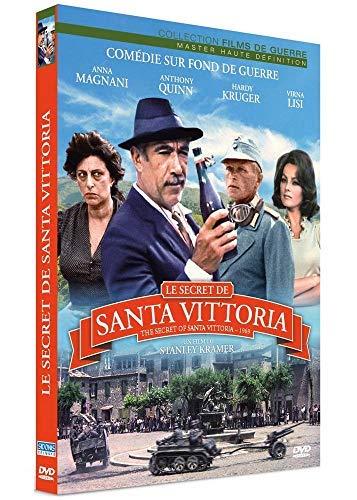 Das Geheimnis von Santa Vittoria / The Secret of Santa Vittoria (1969) ( ) [ Französische Import ]