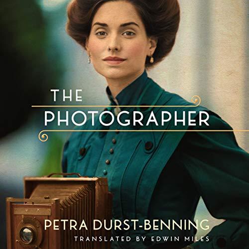 The Photographer: The Photographer's Saga, Book 1
