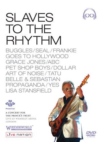 Trevor Horn & Friends: Slaves To Rhythm [USA] [DVD]