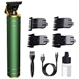 Hair Trimmer, OriHea Barber Ace pro, USB inalámbrico recargable electric pro li , detalle de cero...