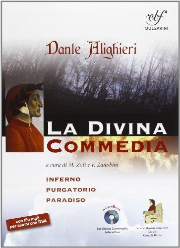La divina commedia. Ediz. integrale. Con espansione online.