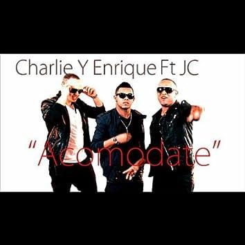 Acomodate (feat. JC)