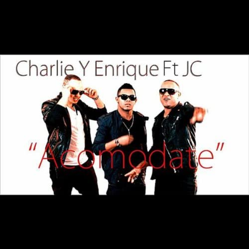 Charlie Y Enrique