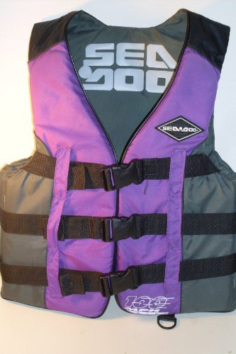 Best Prices! Seadoo 100 mph Rated Ski Vest