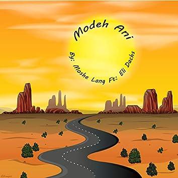 Modeh Ani (feat. Eli Dachs)