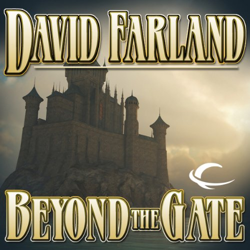 Beyond the Gate cover art