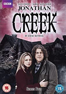 Jonathan Creek - Series Five