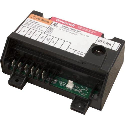 Pentair 073585 Propane Gas Module Replacement Aboveground Pool Heater