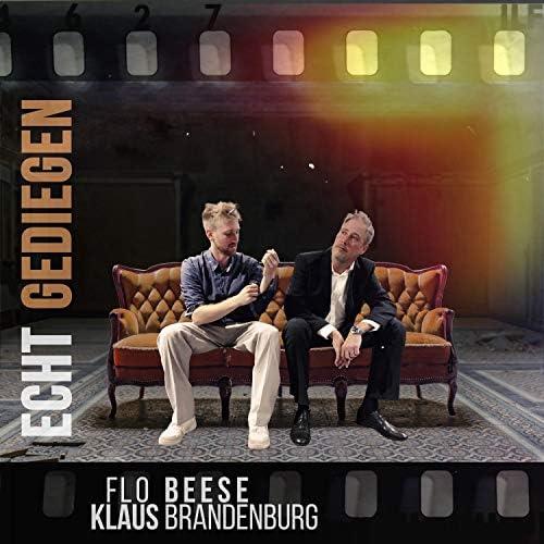Beese & Klaus Brandenburg