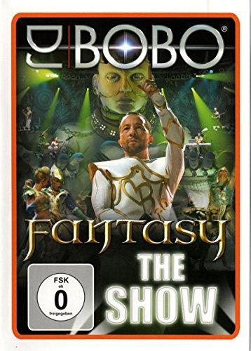 DJ Bobo - Fantasy: The Show