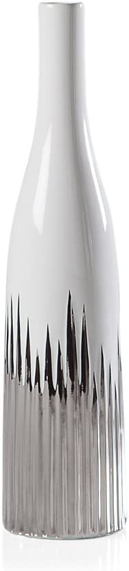 Torre Tagus Flare Ceramic Bottle Vase Decor Home At Max 59% OFF the price of surprise Centerpiece